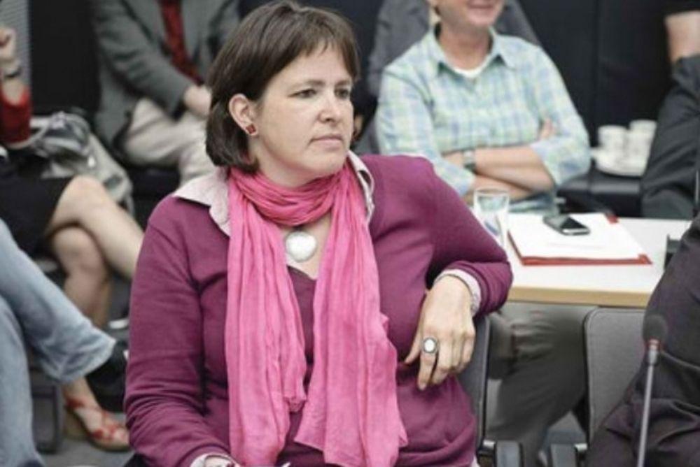 Heike Hansel - Η «Ελληνίδα» της Ευρώπης