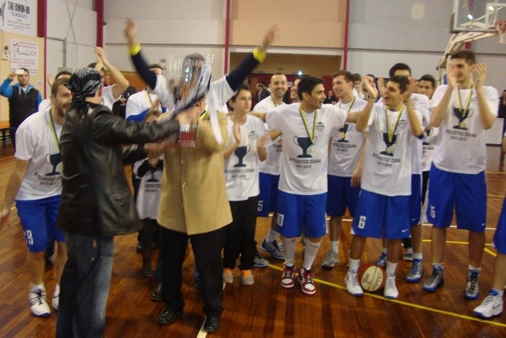 Λαρόζας: «Τώρα, το πρωτάθλημα»