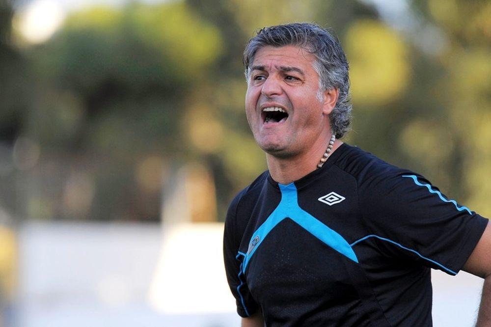 Στράντζαλης: «Αφιερώνουμε τη νίκη στον Νάιντο»