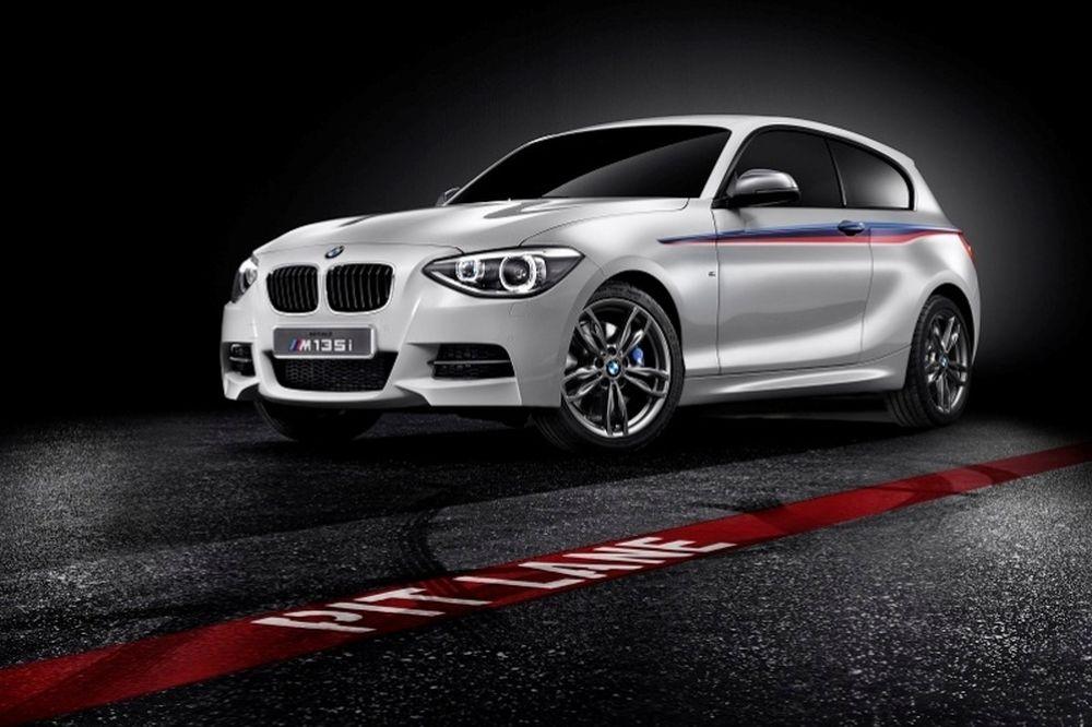 BMW Concept M135i: Επιστροφή στις ρίζες!