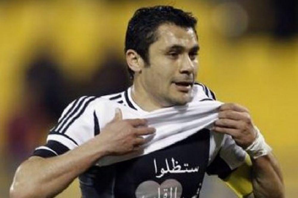 Γράφει ιστορία στο παγκόσμιο ποδόσφαιρο ο Χασάν!