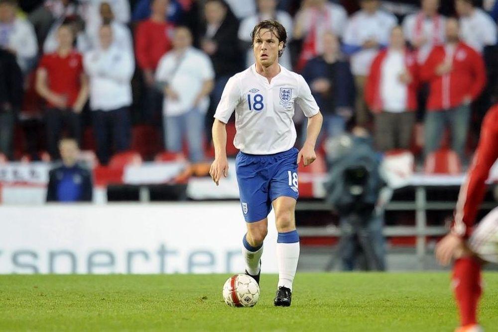 Ο Πάρκερ αρχηγός της Αγγλίας!