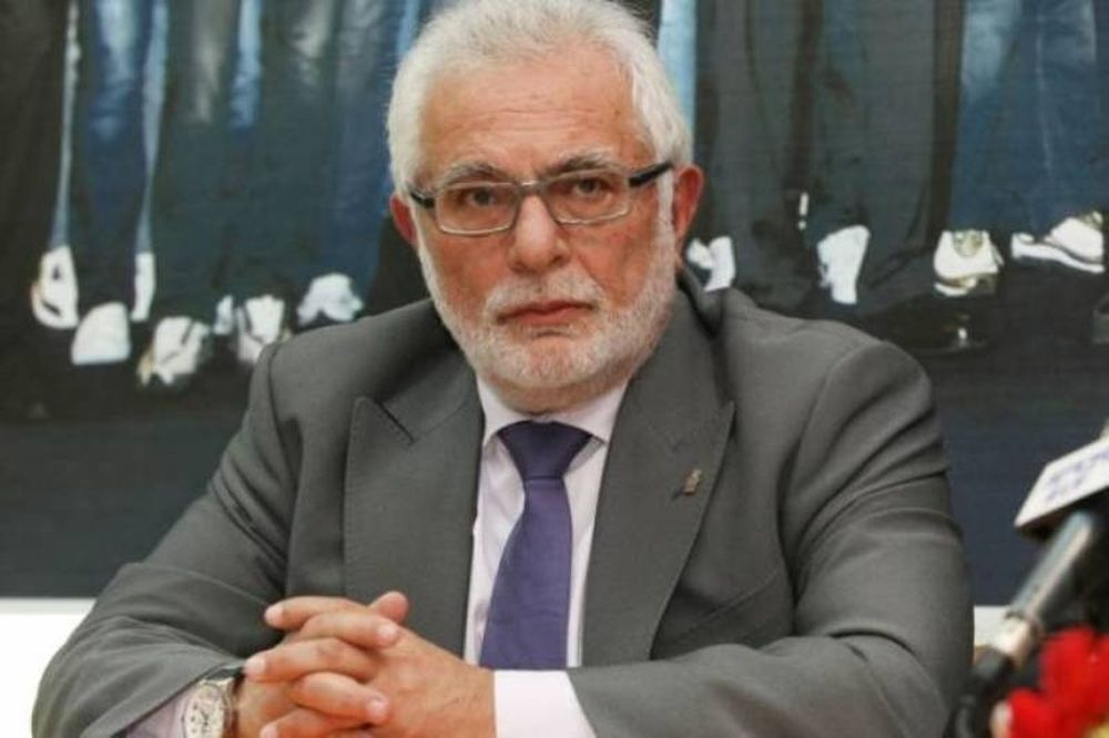 Τσαγκρώνης: «Συνταγματικά νόμιμη η ρύθμιση των 30άρηδων»