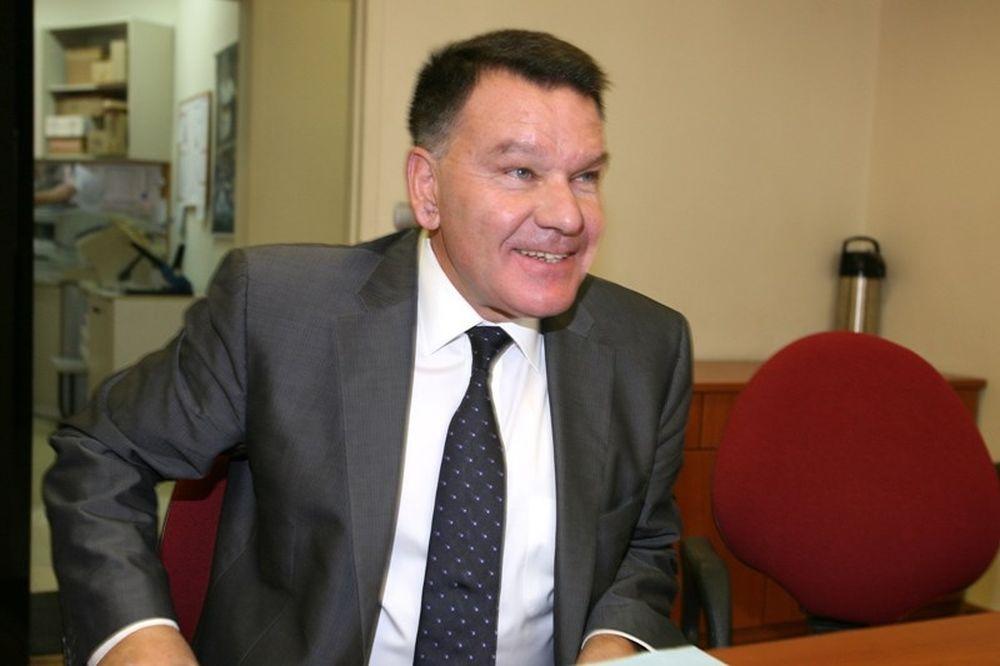 Κούγιας: «Έλεγχο ντόπινγκ στη Β' Εθνική»