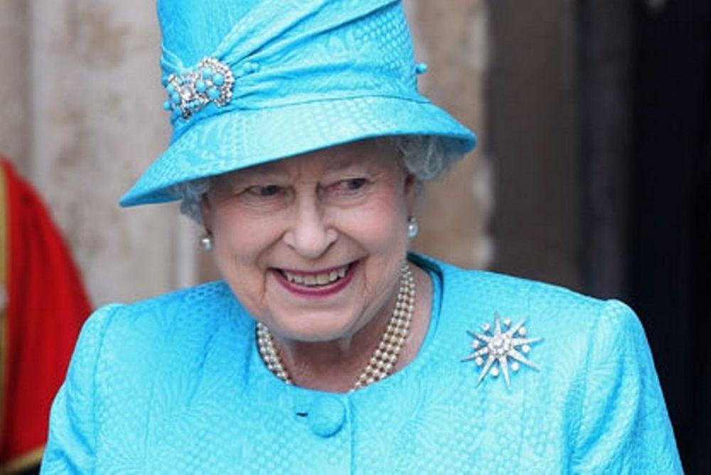 Βασιλική έναρξη στο Λονδίνο