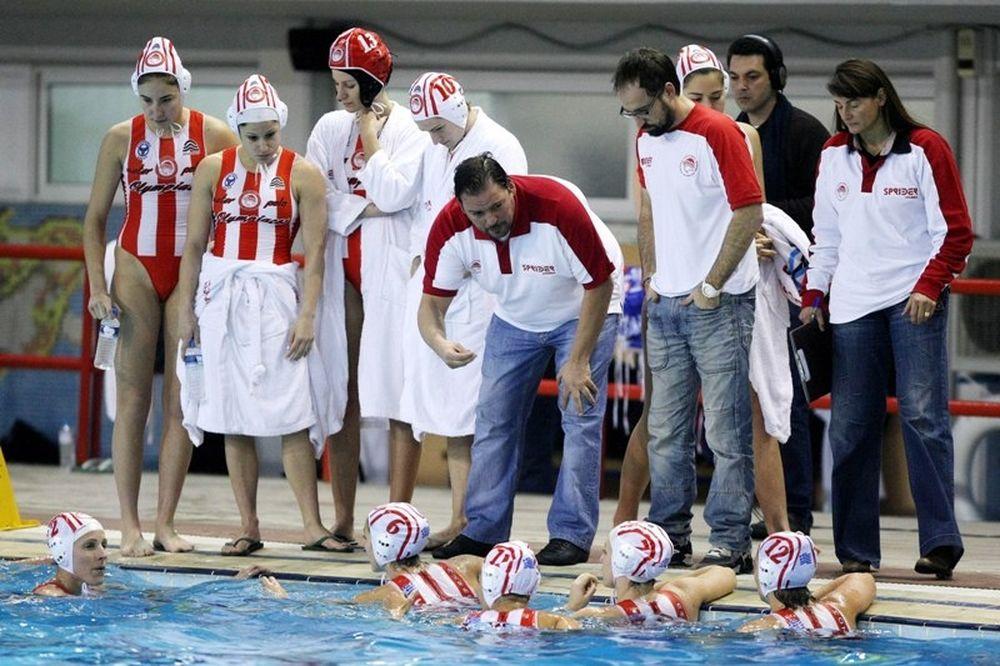 Παυλίδης: «Ο Ολυμπιακός είναι καλύτερη ομάδα»