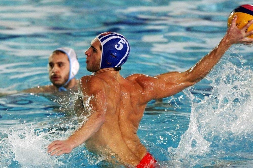 «Βούλιαξε» τον ΝΟ Πατρών ο Ολυμπιακός (photos)