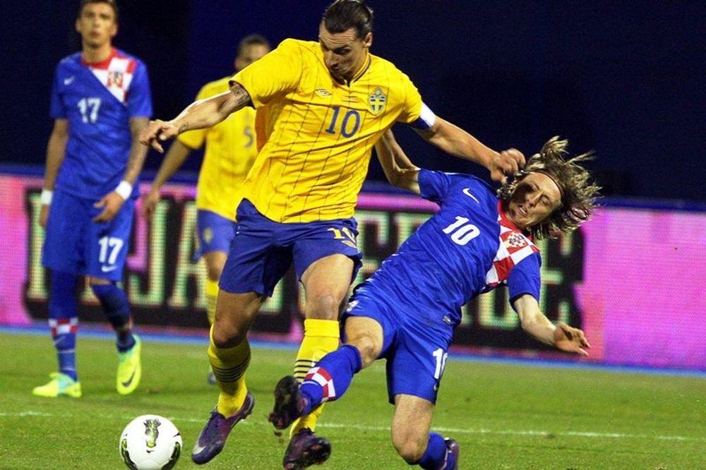 Εντυπωσίασε η Σουηδία