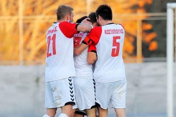 Φωκικός… παραμονής, πέρασε 1-0 από τα Γιαννιτσά
