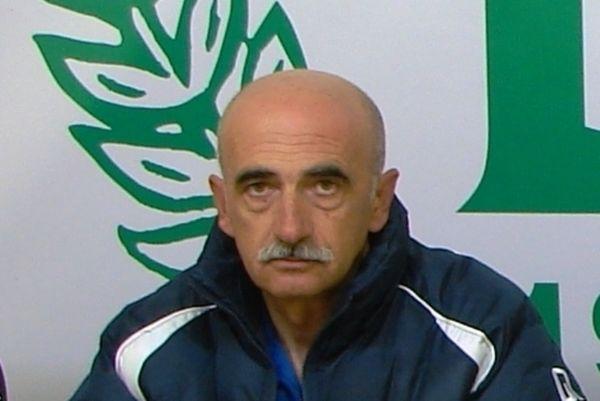 Ιωαννίδης: «Οι παίκτες μου κάνουν γιγάντιο αγώνα»