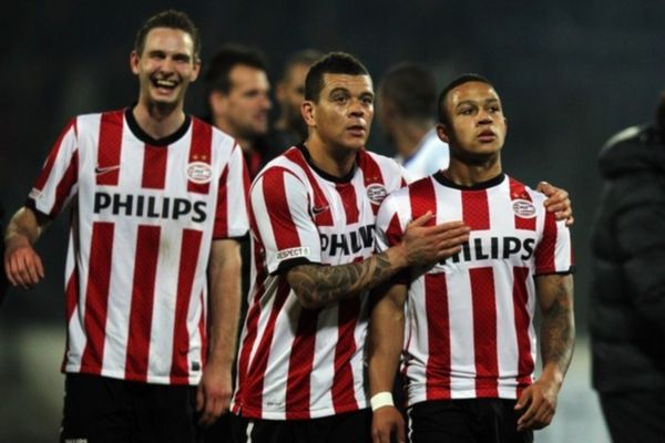 Προκρίθηκε στον τελικό η PSV Αϊντχόφεν