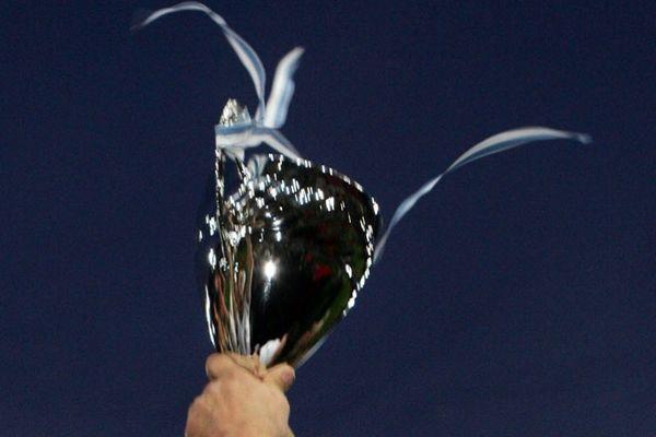 Η Καλαμωτή το Κύπελλο Χίου!