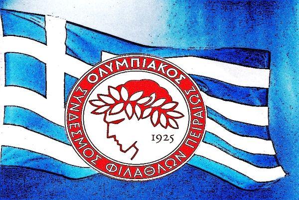 Φάκελος «Ελληνοποίηση» για τον Ολυμπιακό (photos)