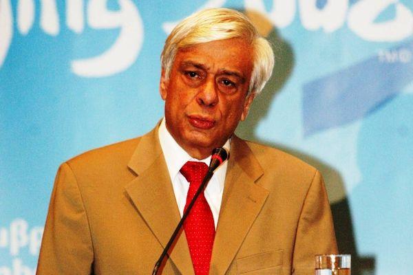 Εκλογές 2012: Παυλόπουλος: «Ας σεβαστούμε την ιστορία του ΠΑΟ»