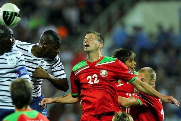 Euro 2012: Εκτός για Γαλλία ο Ντιαμπί