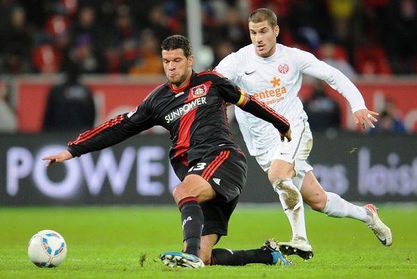Euro 2012: Μπάλακ: «Σπάνια υπήρξε καλύτερη Γερμανία»