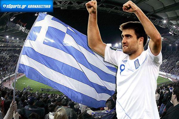Παπασταθόπουλος στο Onsports: «Πρόκριση και βλέπουμε...» (photos+videos)