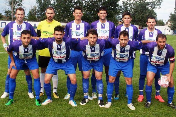 Εθνικός Μαλγάρων-Μ. Αλέξανδρος Ν. Μυλοτόπου 4-0
