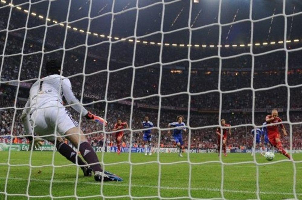 Euro 2012: Φαν Μάαρβαϊκ: «Ο Ρόμπεν τα πέναλτι»