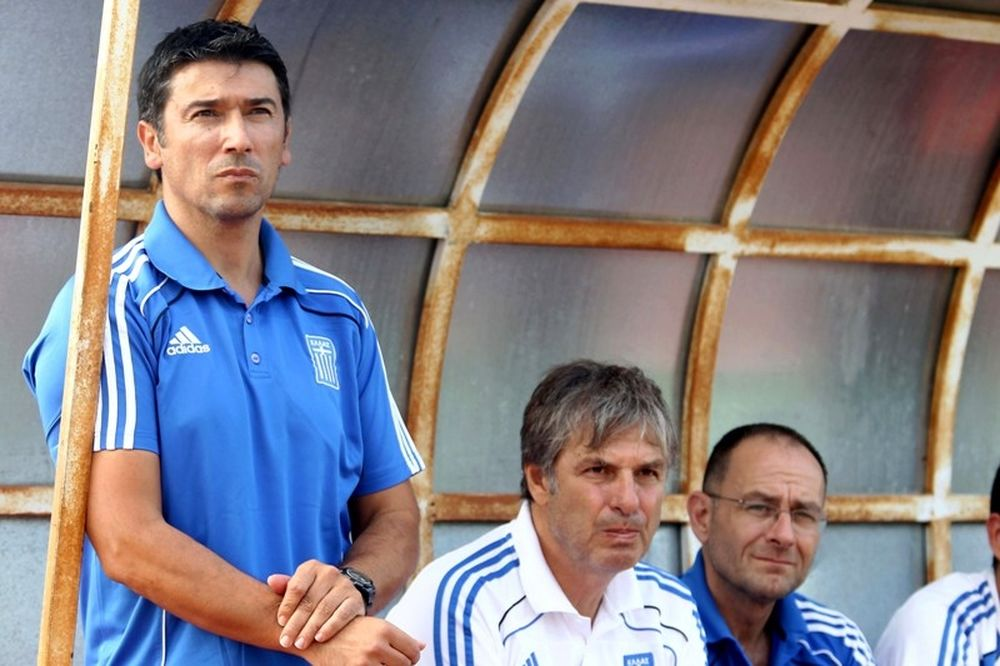 Εθνική Νέων: Euro… βήμα με νίκη (3-0) επί της Κύπρου
