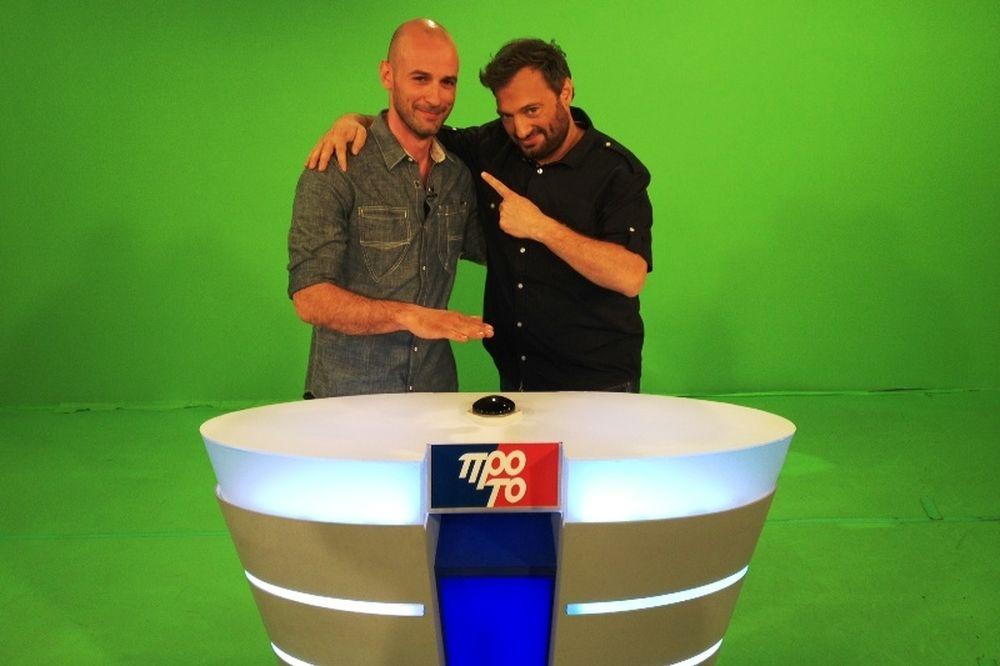 Ζαραβίνας: «Πρόκληση για το ελληνικό χάντμπολ»