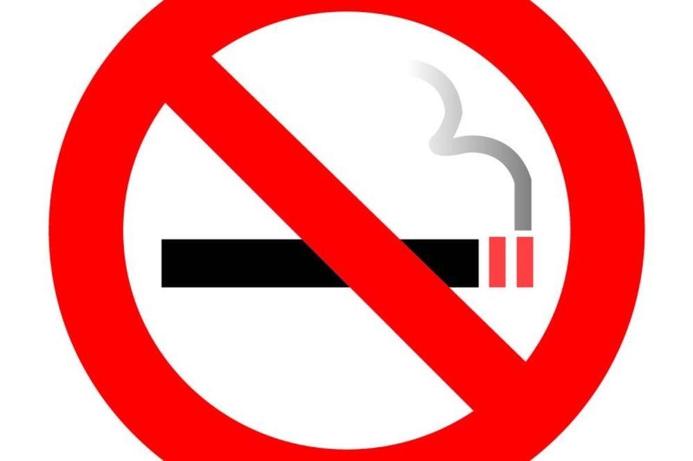 Ολυμπιακοί Αγώνες: Απαγορεύεται το κάπνισμα