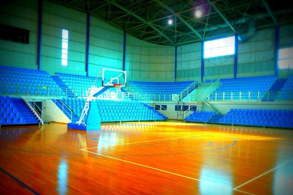Street basketball στο Περιστέρι
