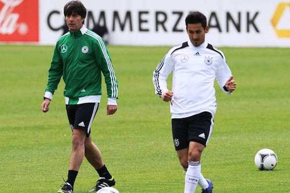Euro 2012: Γερμανία όπως… Ντόρτμουντ