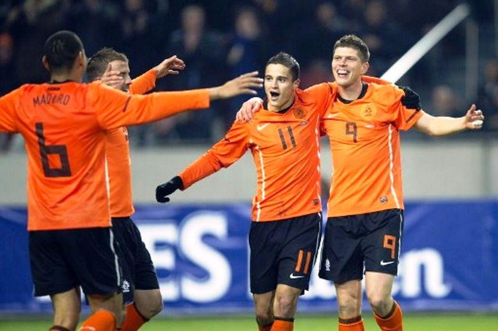 Euro 2012: Αναζητώντας τη βελτίωση η Ολλανδία