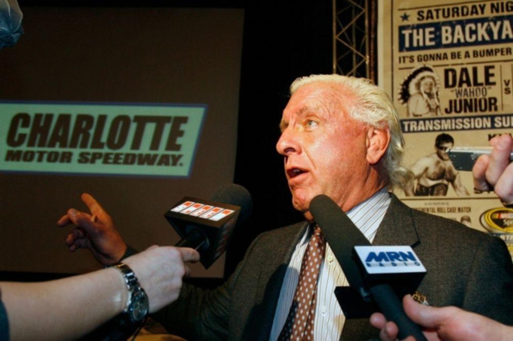 Μήνυση του TNA σε WWE!