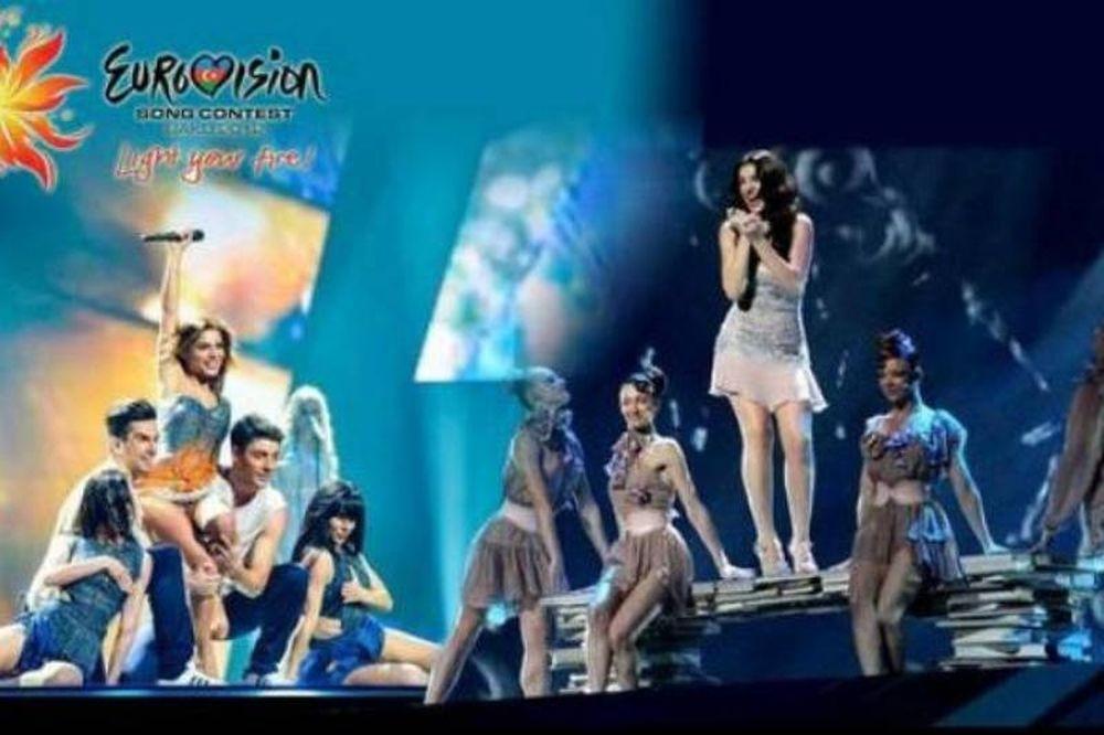 Eurovision 2012: Σε τι θέση παίζουν Ελλάδα και Κύπρο τα πρακτορεία στοιχημάτων