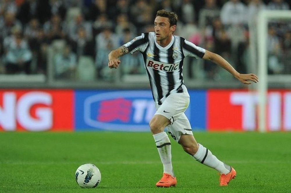 Euro 2012: Μαρκίζιο: «Μην με συγκρίνετε με τον Ταρντέλι»