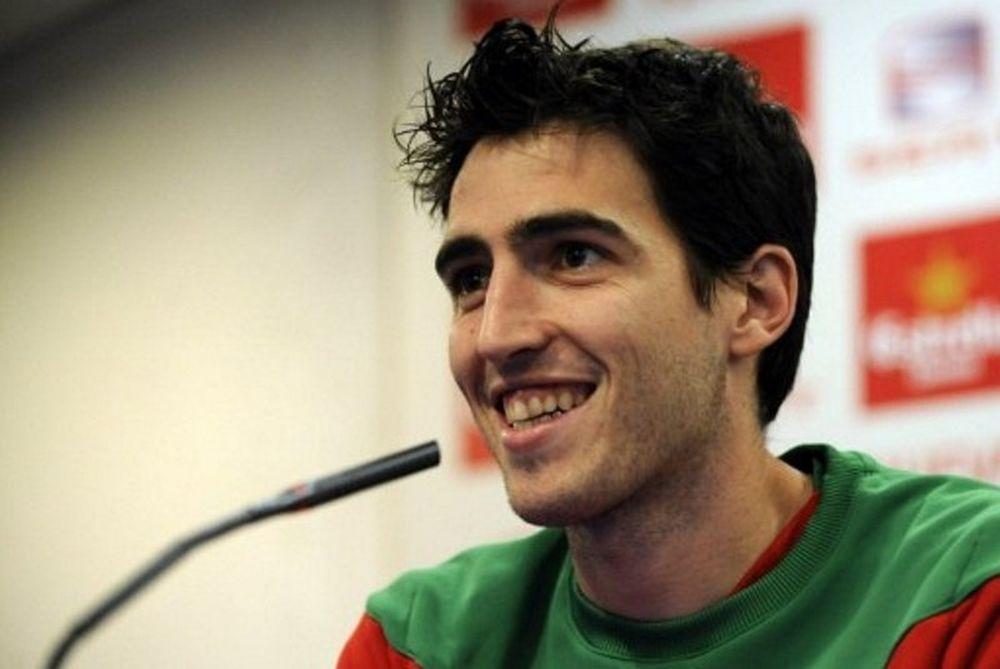 Euro 2012: Αμφίβολος ο Ιραόλα για το EURO