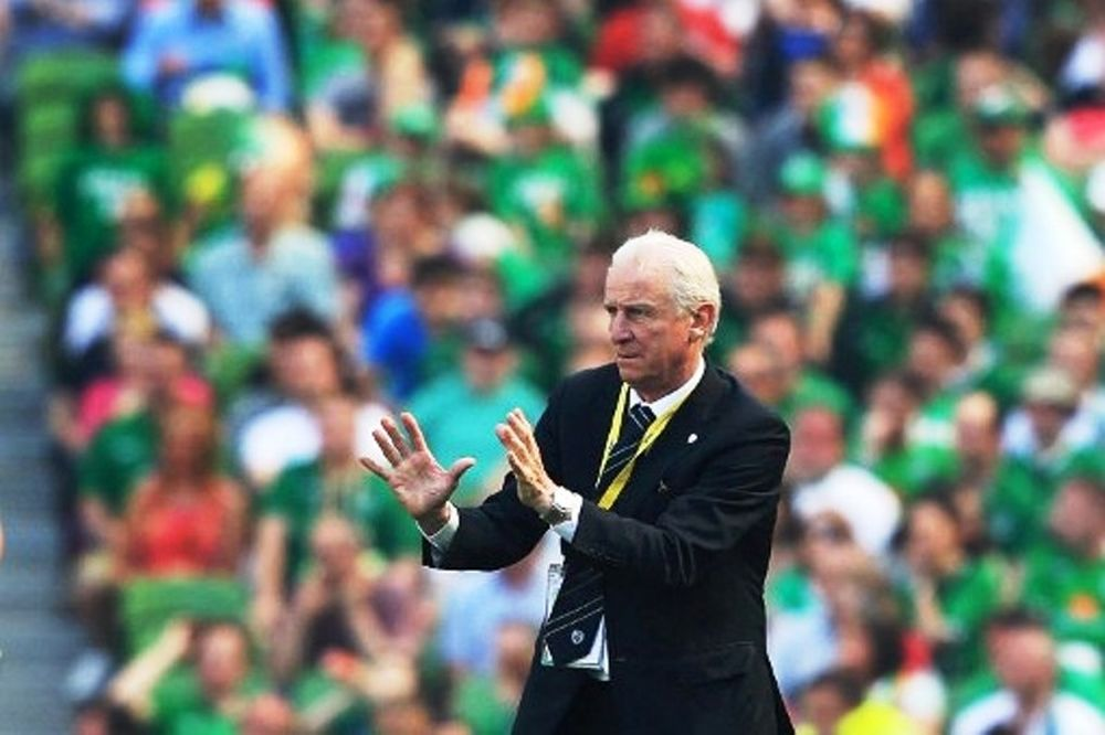 Euro 2012: Ενθουσιασμένος ο Τραπατόνι