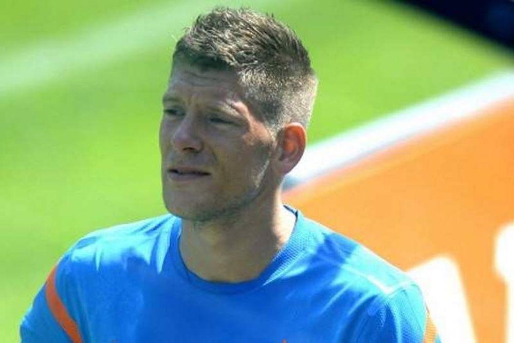 Euro 2012: Σάαρς: «Δεν φοβάμαι τους Νάνι και Ρόμενταλ»