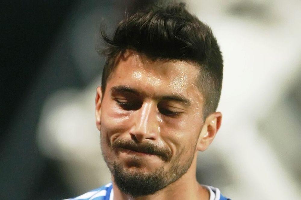 «Χλωμός» για το Euro 2012 ο Κονέ...
