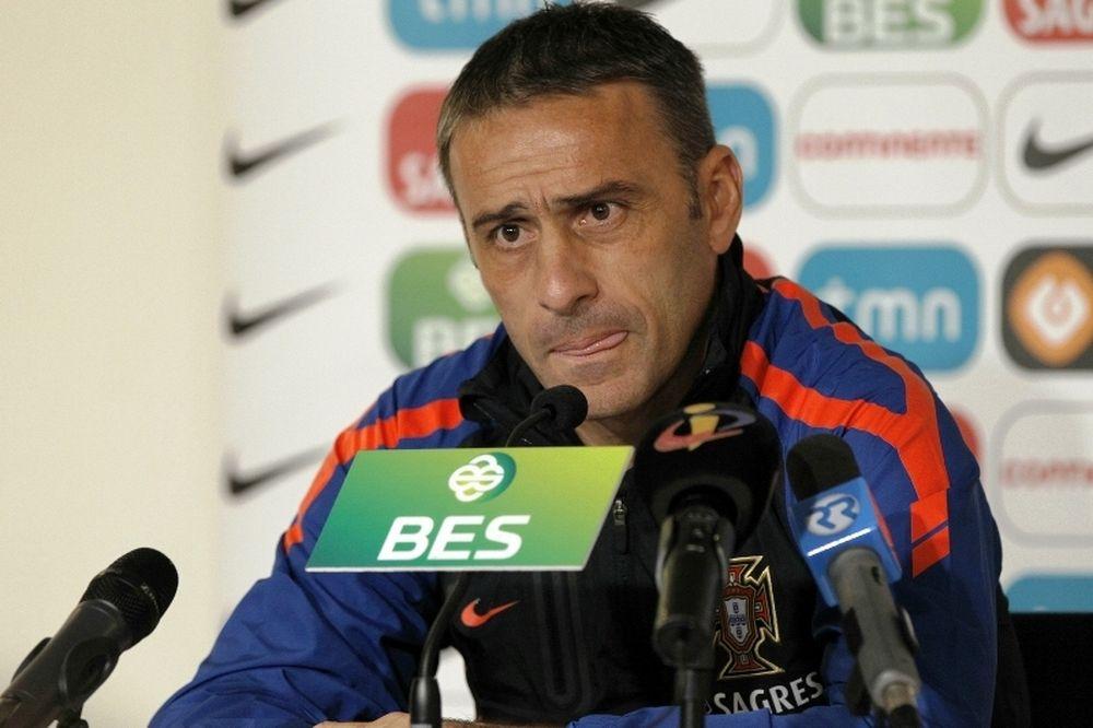 Euro 2012: Σέβεται τους φιλάθλους ο Μπέντο