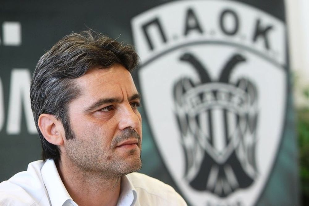 ΠΑΟΚ: Την ερχόμενη εβδομάδα ξεκαθαρίζει για προπονητή