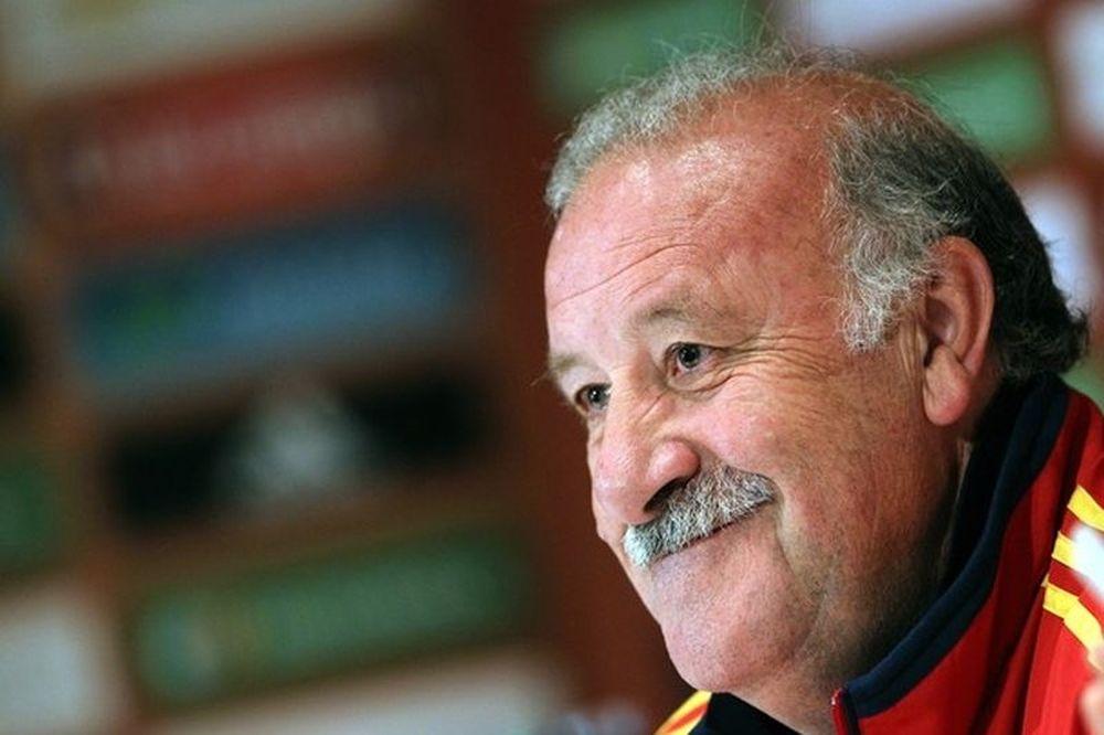 Euro 2012: Οι 23 της Ισπανίας