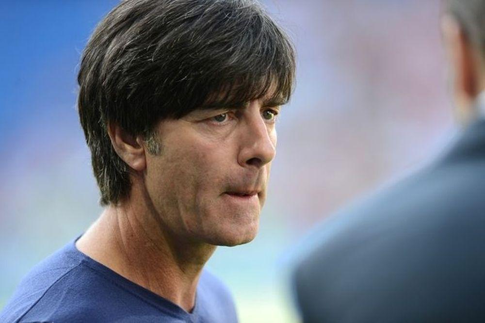 Euro 2012: Ψύχραιμος ο Λεβ
