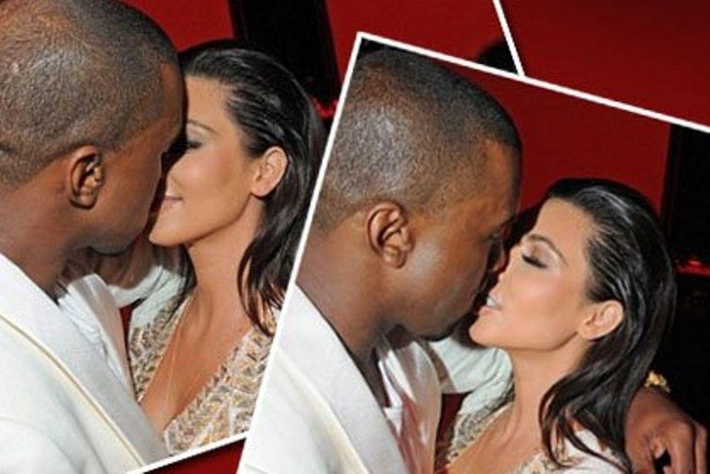 Kim Kardashian: τον ρούφηξες τον Kanye