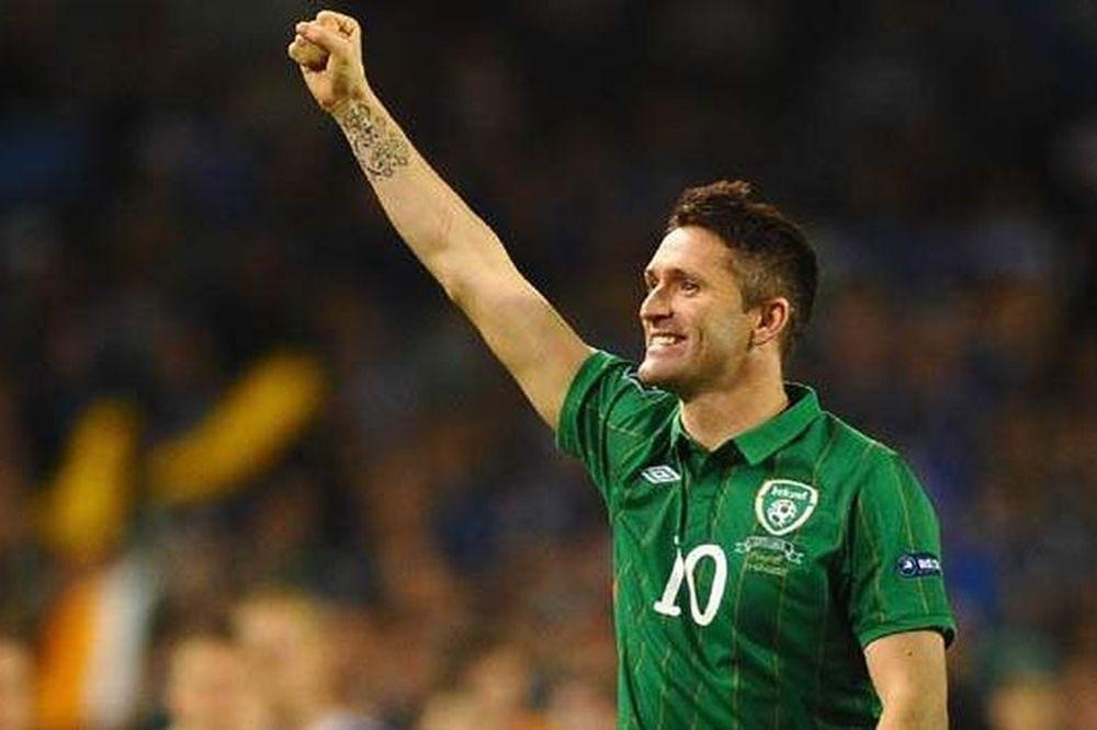 Euro 2012: Κιν: «Όλα καλά»!