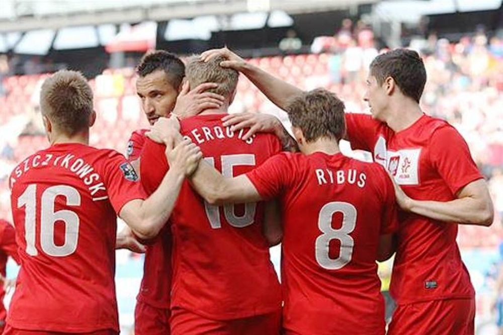 Euro 2012: Ανακοίνωσε τους 23 η Πολωνία