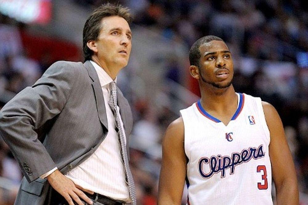 Πολ και Γκρίφιν κρίνουν τον προπονητή των Κλίπερς!