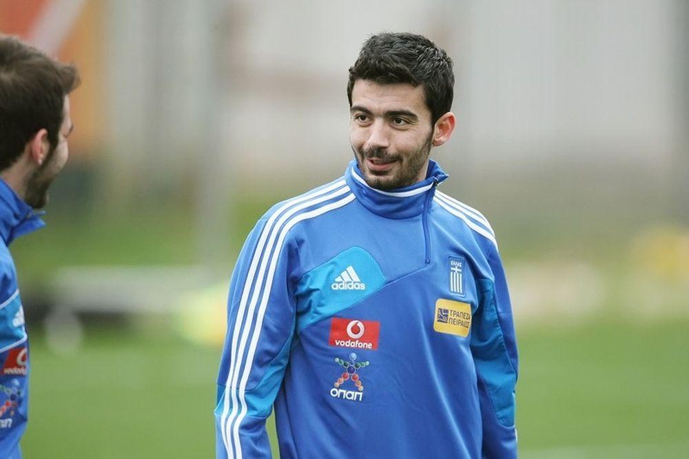 Euro 2012: «Θα μετανιώσει για Αθανασιάδη ο Σάντος»