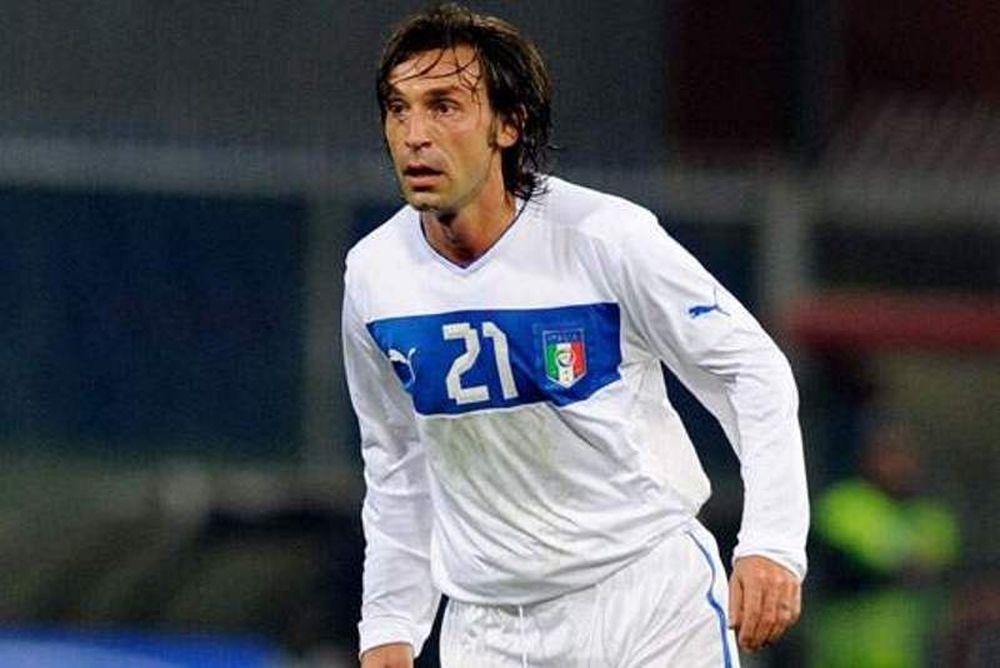 Euro 2012: Πίρλο: «Σαν την Γιουβέντους η Ιταλία»