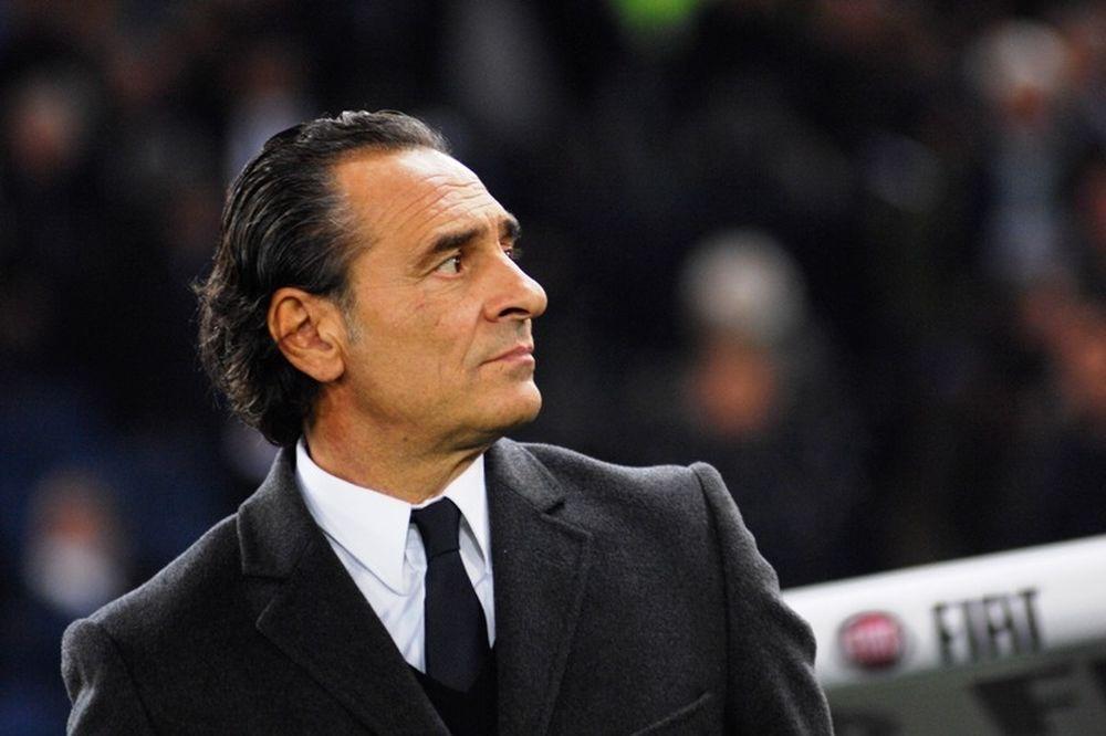 Euro 2012: Πιστεύει τον Μπαλοτέλι ο Πραντέλι