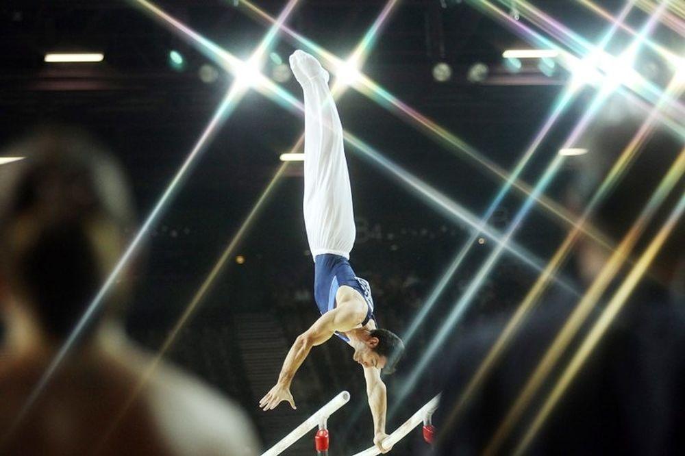 Ολυμπιακοί Αγώνες: «Πρόβα» Λονδίνου για τον Τσολακίδη
