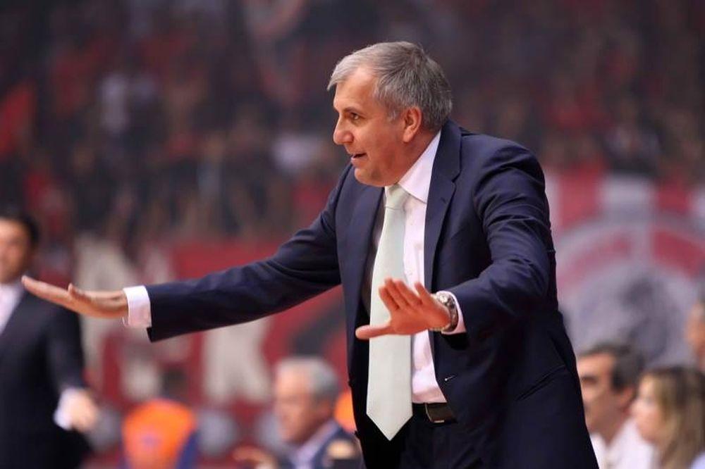 Ομπράντοβιτς: «Ήμασταν πολύ κακοί αμυντικά»