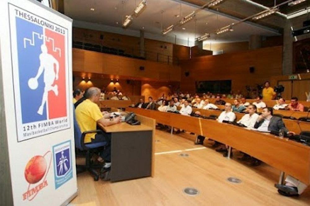 Αναζητεί εθελοντές ο Σύνδεσμος Βετεράνων Καλαθοσφαιριστών Θεσσαλονίκης